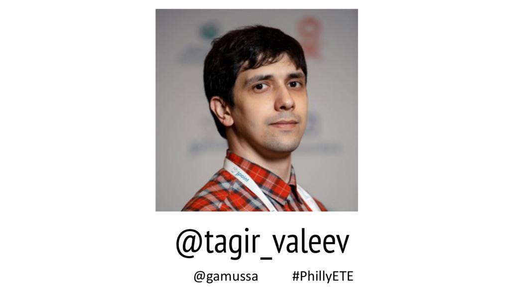@tagir_valeev @gamussa #PhillyETE