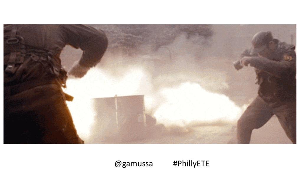 @gamussa #PhillyETE