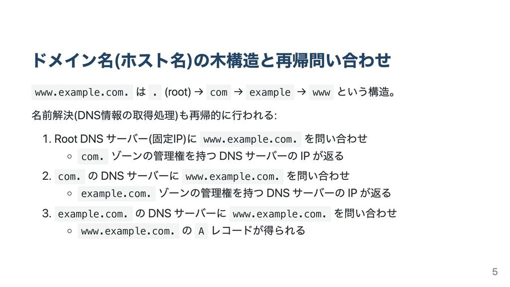 www.example.com. . com example www www.example....