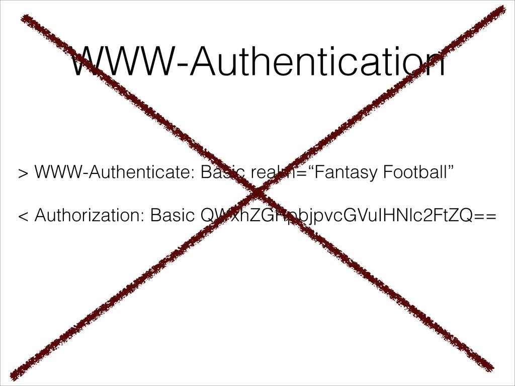 WWW-Authentication > WWW-Authenticate: Basic re...