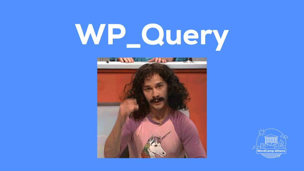 WP_Query