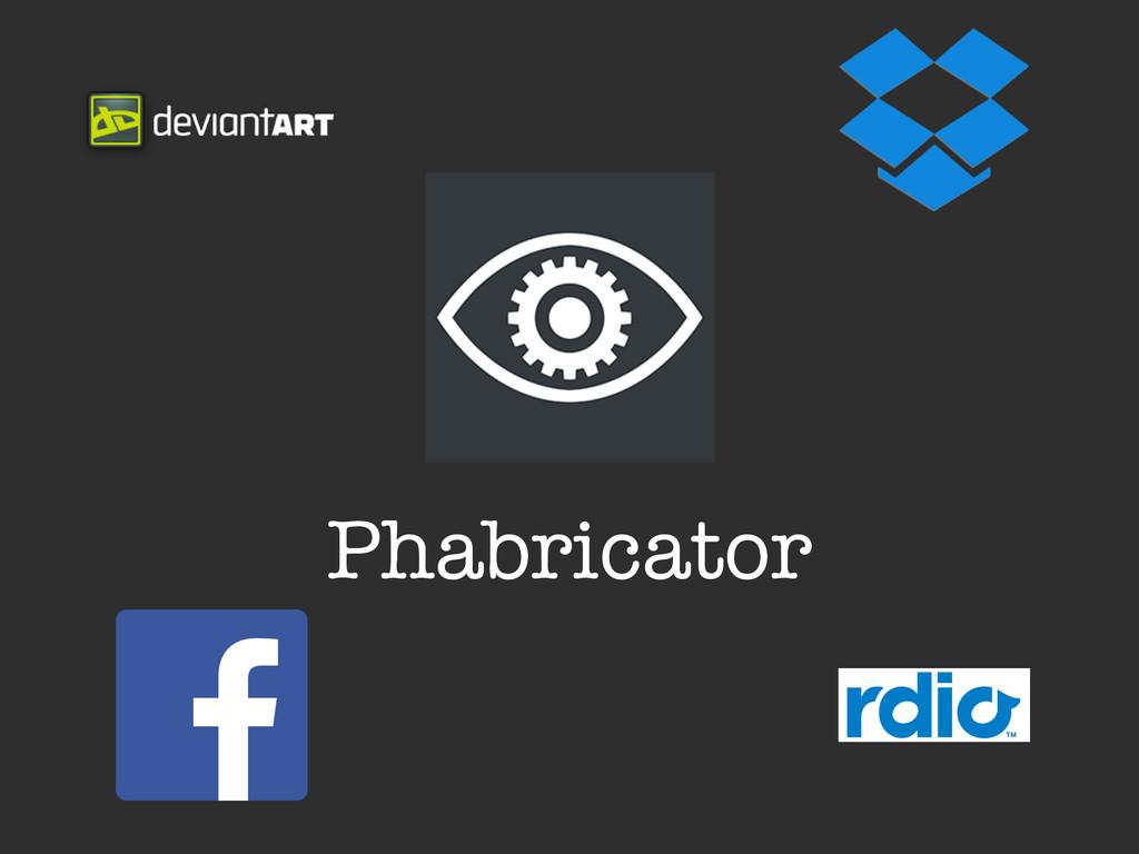 Phabricator