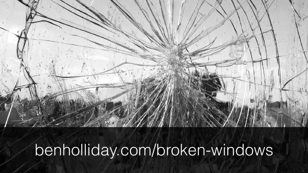@benholliday #govdesign benholliday.com/broken-...