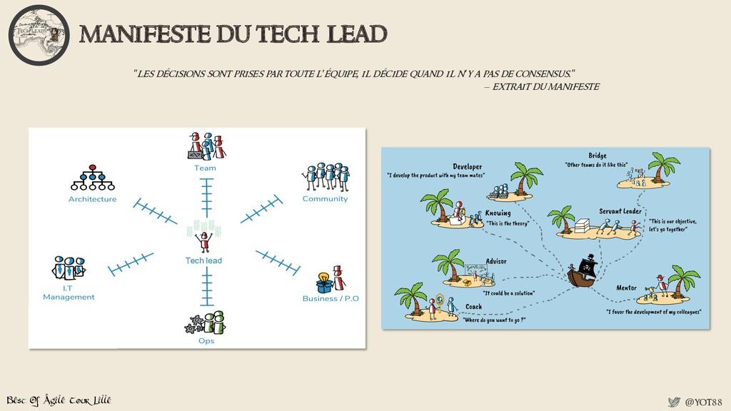 Best Of Agile Tour Lille @yot88 manifeste du te...