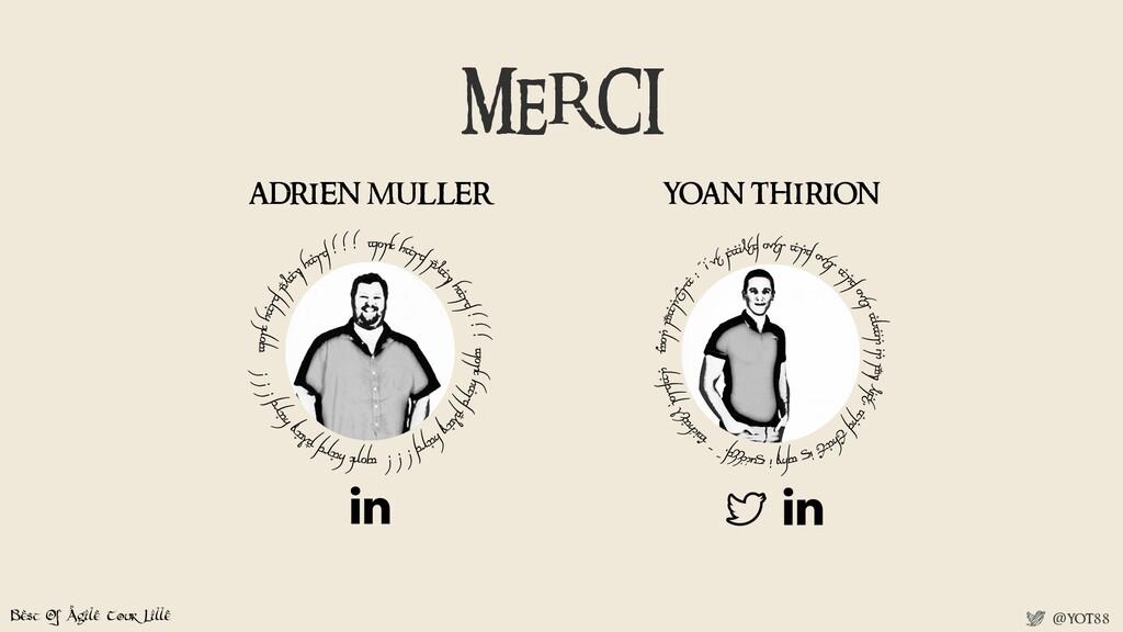 Best Of Agile Tour Lille @yot88 MERCI adrien mu...