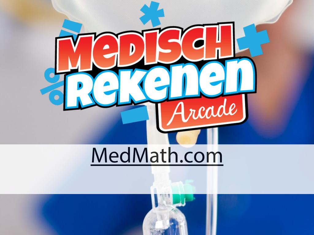 MedMath.com