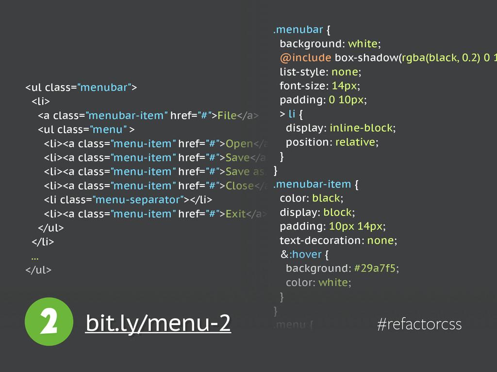 """<ul class=""""menubar""""> <li> <a class=""""menubar-ite..."""