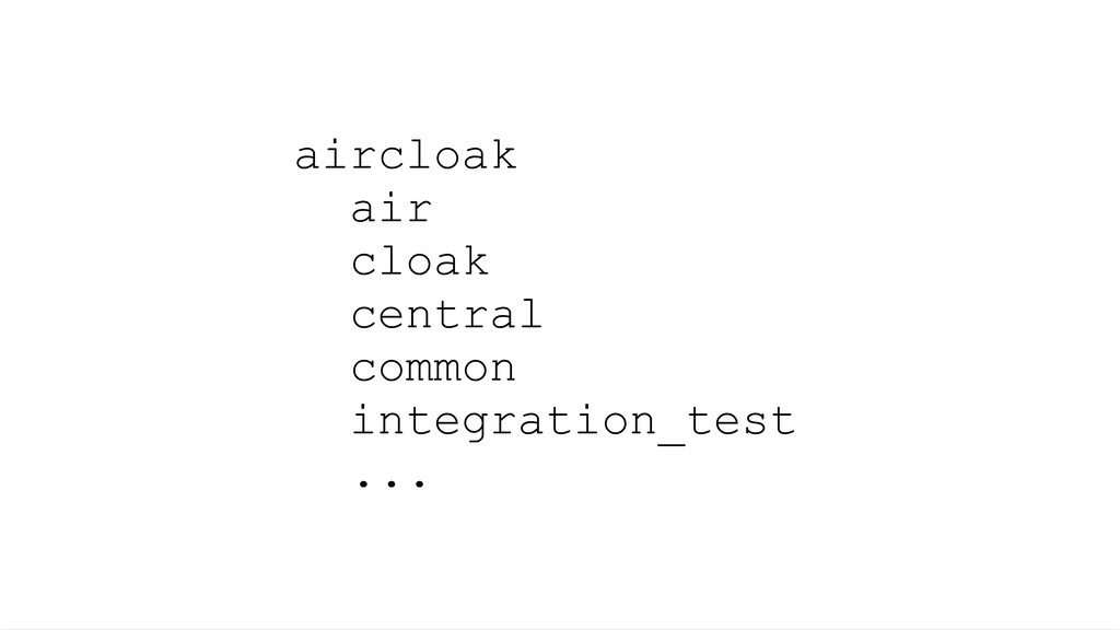 aircloak air cloak central common integration_t...