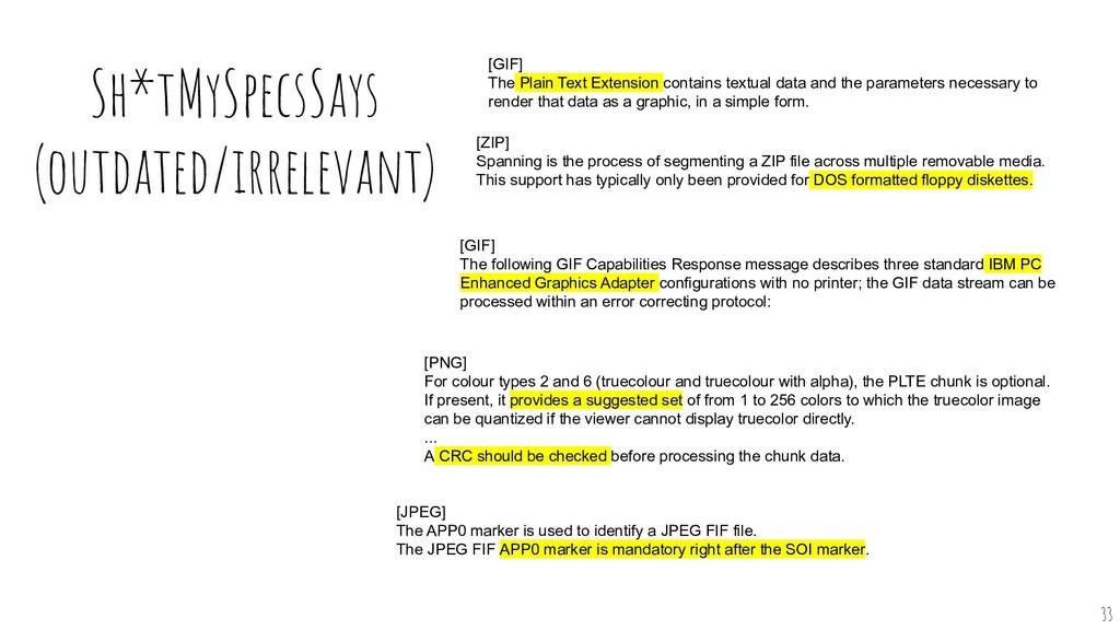 [GIF] The following GIF Capabilities Response m...