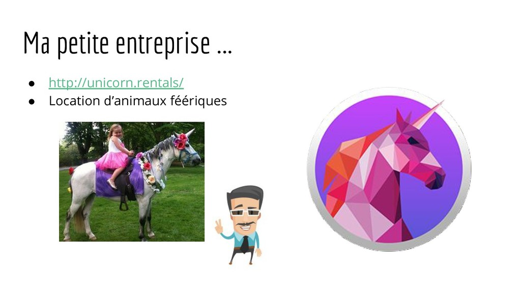 ● http://unicorn.rentals/ ● Location d'animaux ...