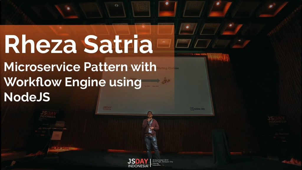 Rheza Satria Microservice Pattern with Workflow ...