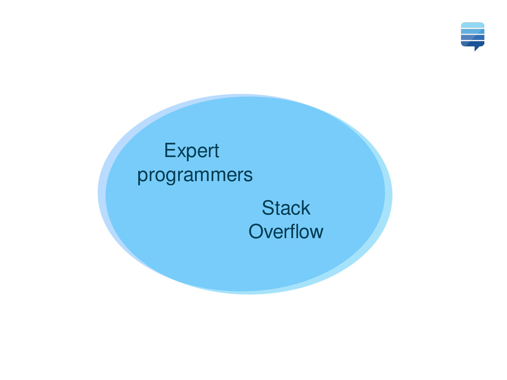 Expert programmers Stack Overflow