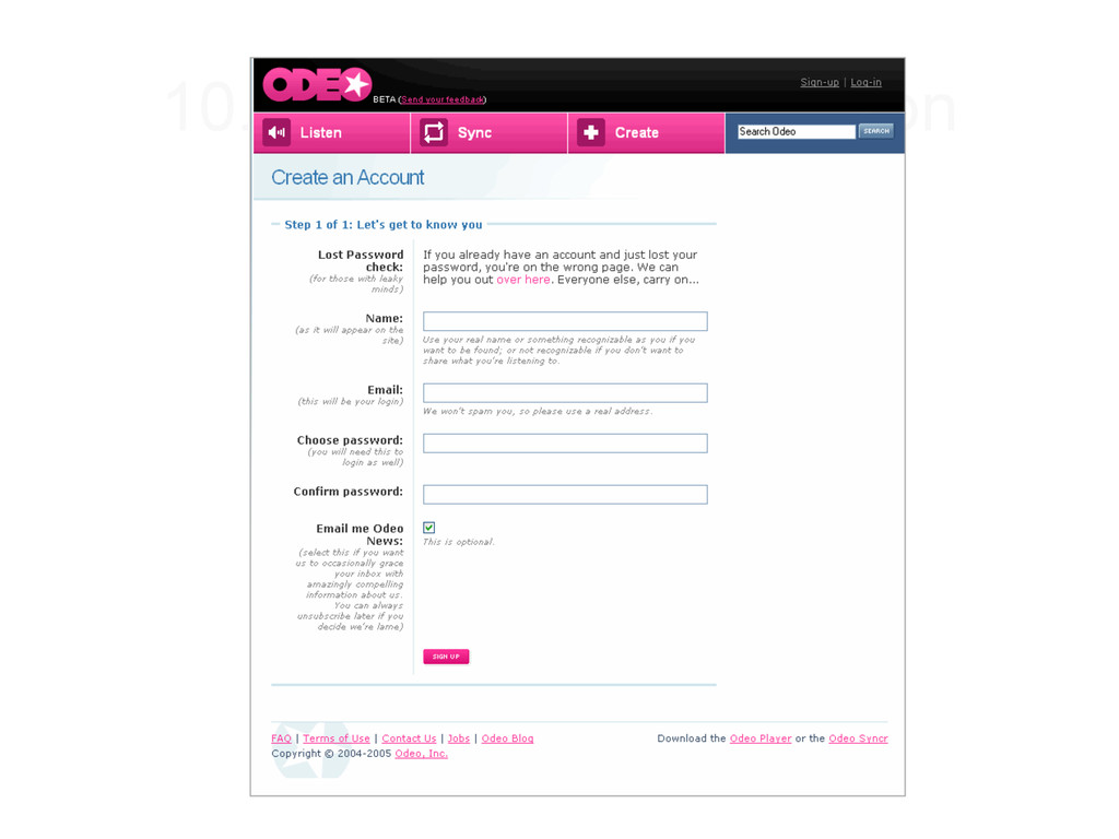 10. Help & Documentation