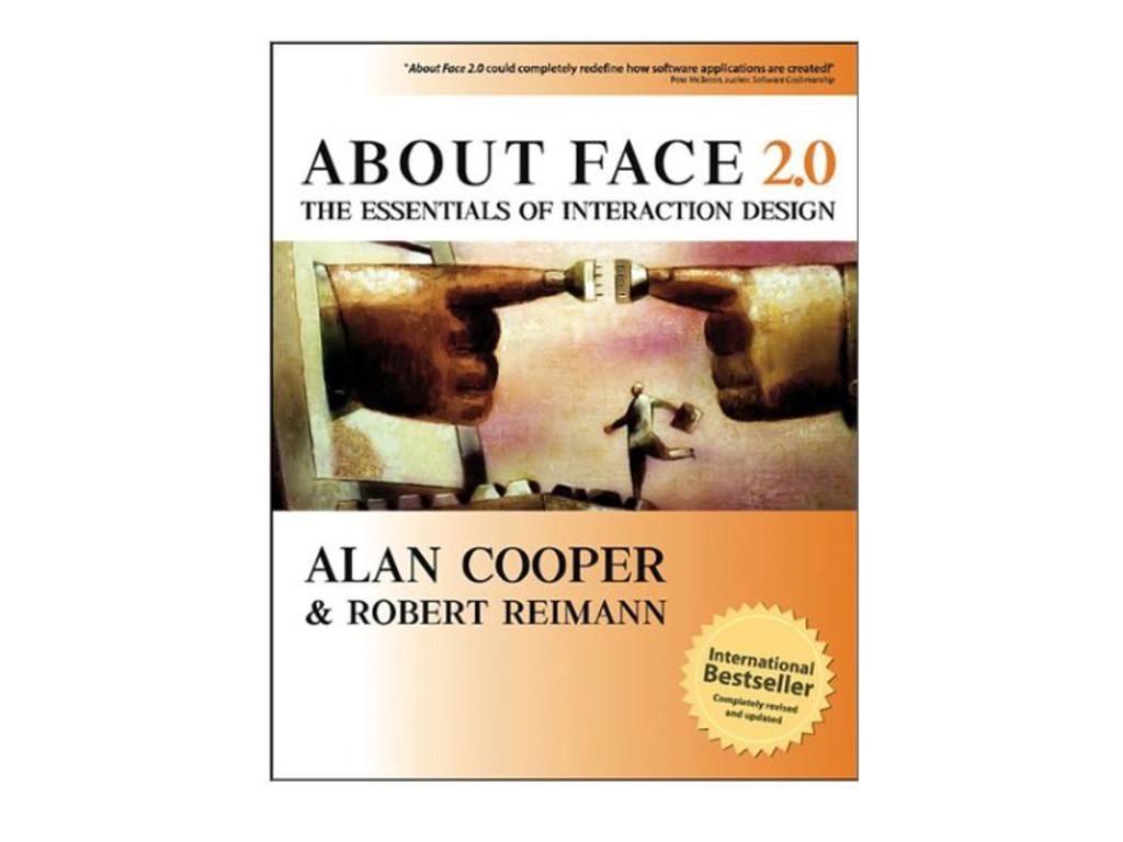 Alan Cooper