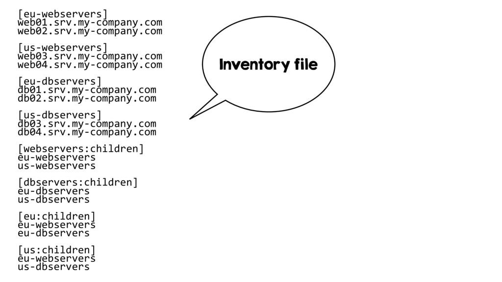 [eu-webservers] web01.srv.my-company.com web02....