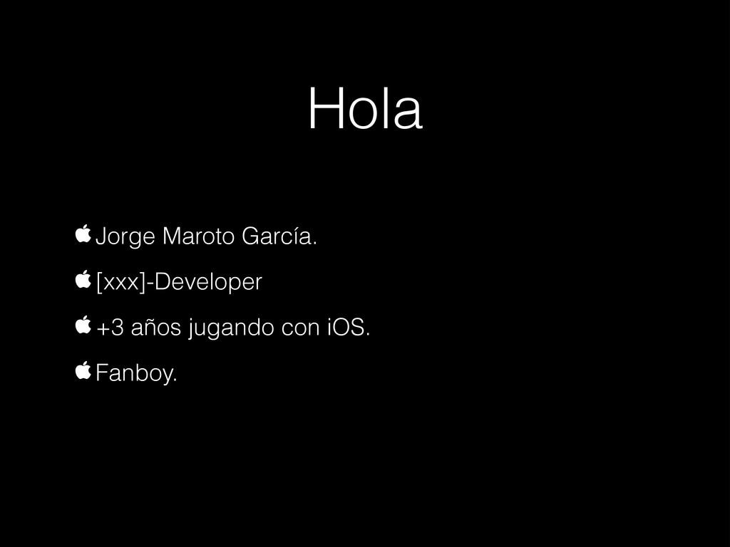  Jorge Maroto García.  [xxx]-Developer  +3 a...