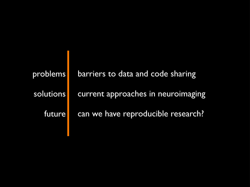 problems solutions future barriers to data and ...