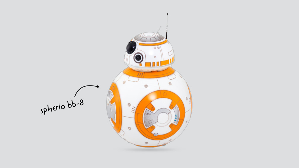 spherio bb-8