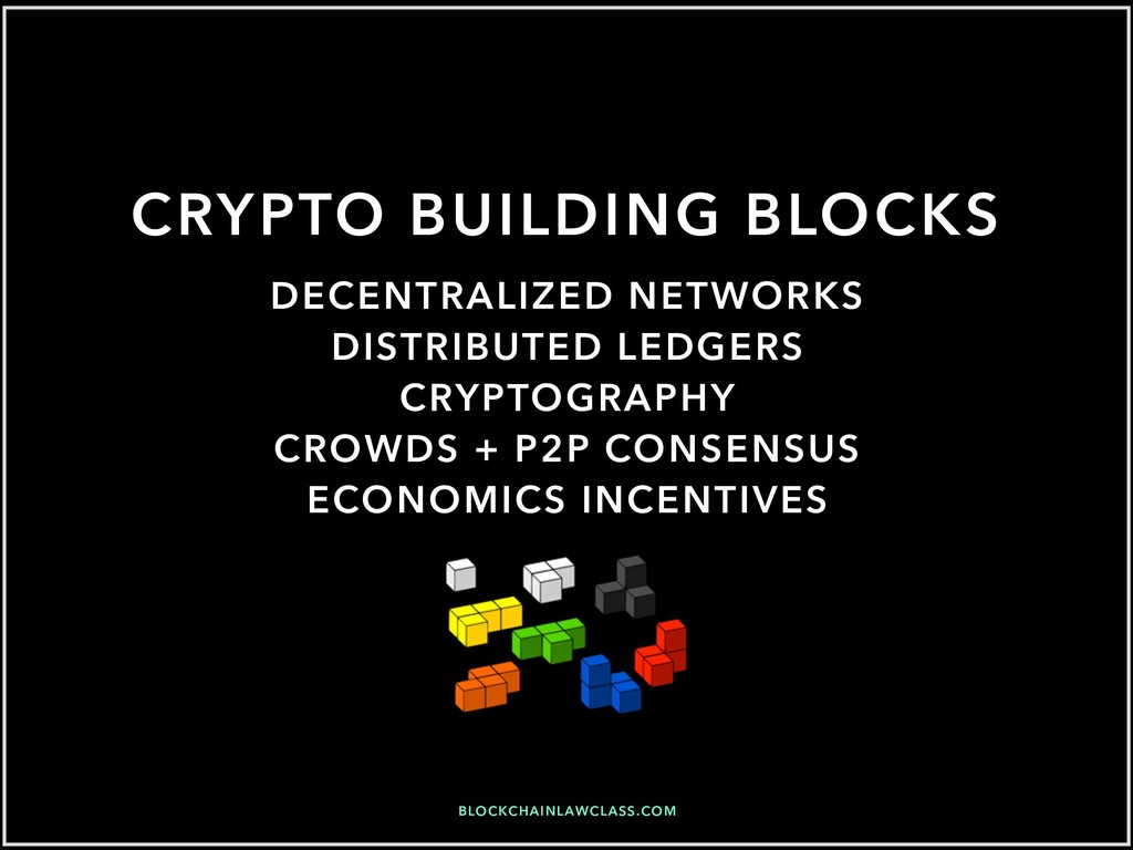 BLOCKCHAINLAWCLASS.COM DECENTRALIZED NETWORKS D...