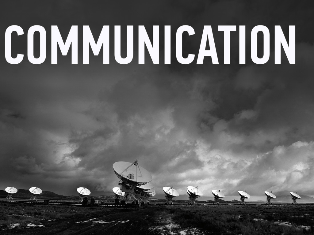 transport layers COMMUNICATION