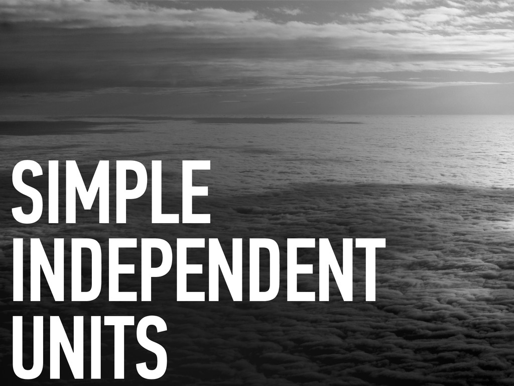 SIMPLE