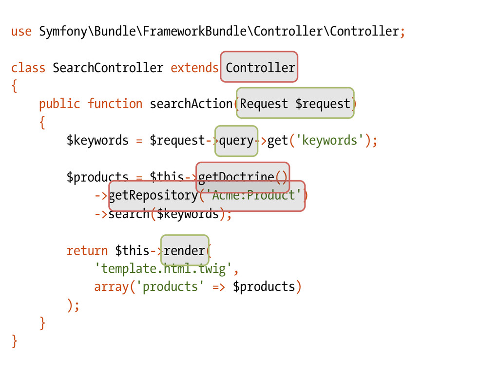 use Symfony\Bundle\FrameworkBundle\Controller\C...