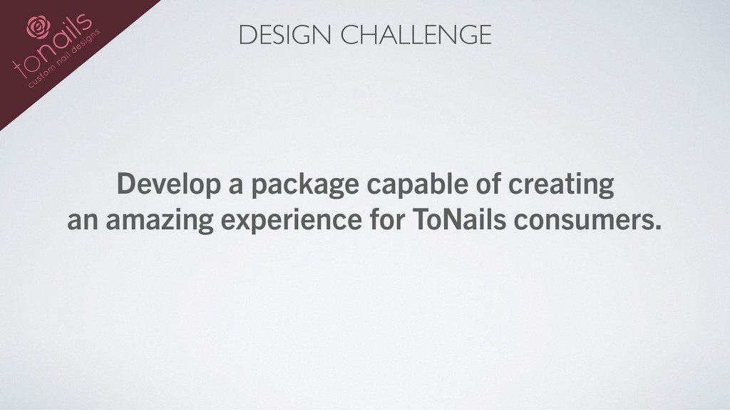 Develop a package capable of creating an amazin...