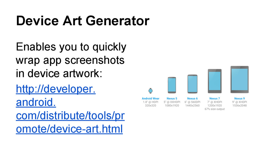 Device Art Generator Enables you to quickly wra...