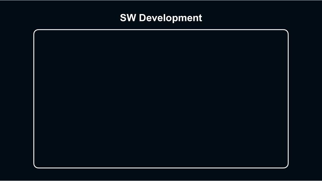 SW Development