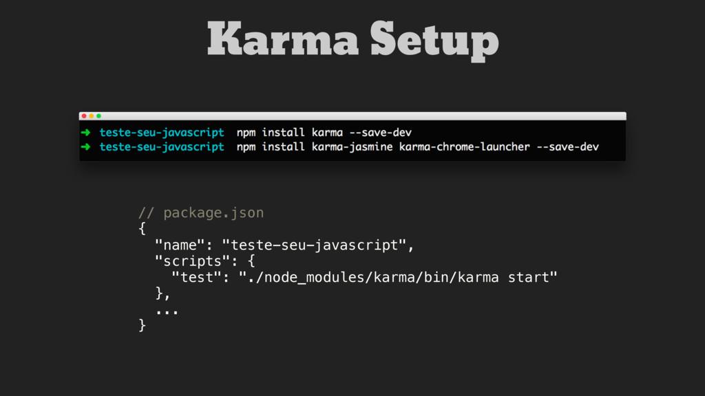 "// package.json { ""name"": ""teste-seu-javascript..."