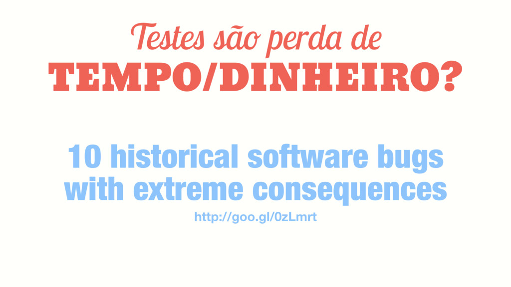 10 historical software bugs with extreme conseq...