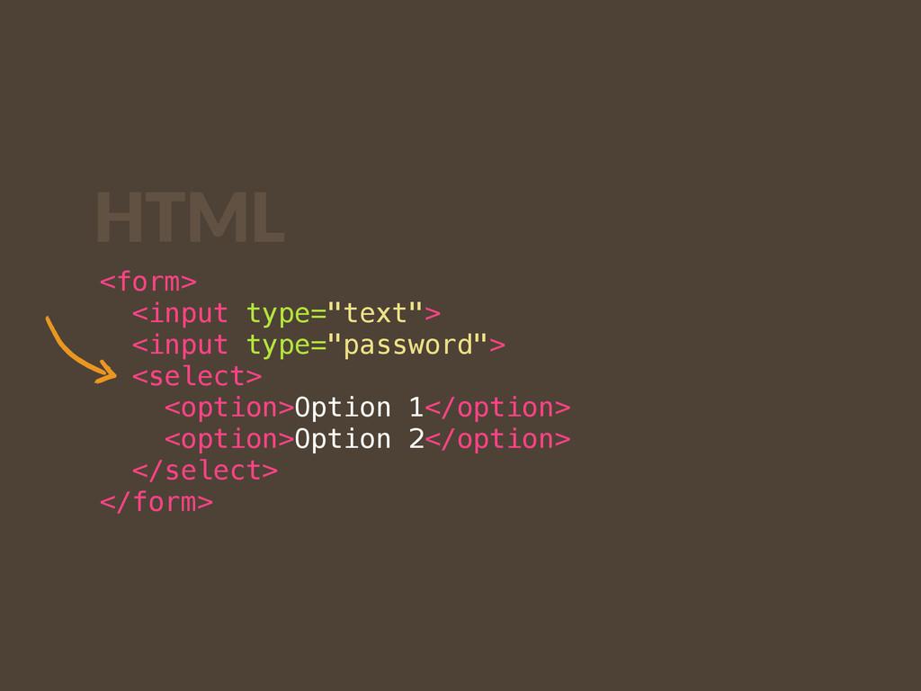 """<form> <input type=""""text""""> <input type=""""passwor..."""
