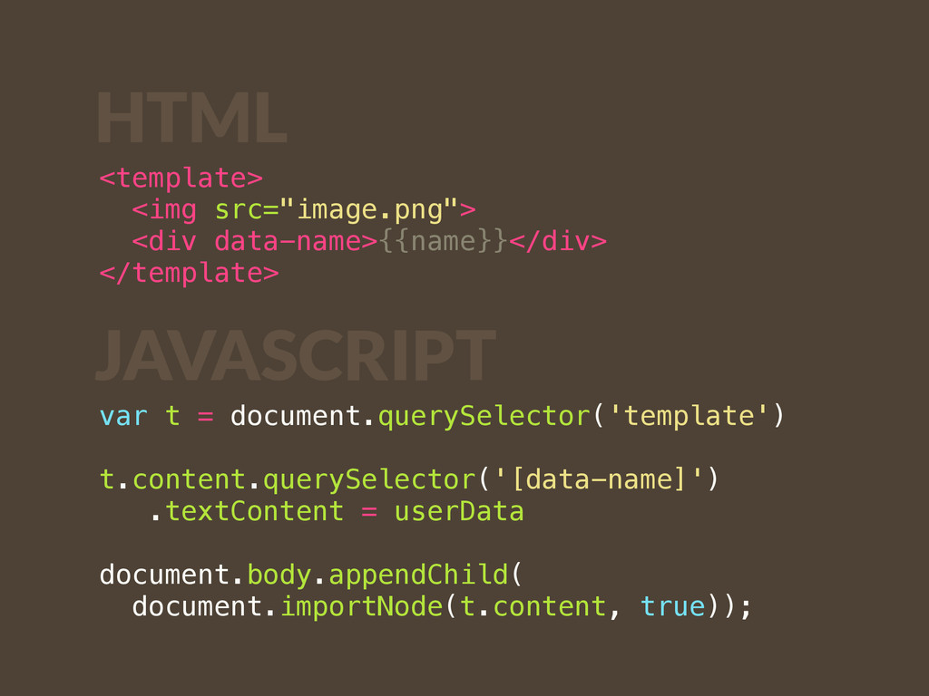 "<template> <img src=""image.png""> <div data-name..."