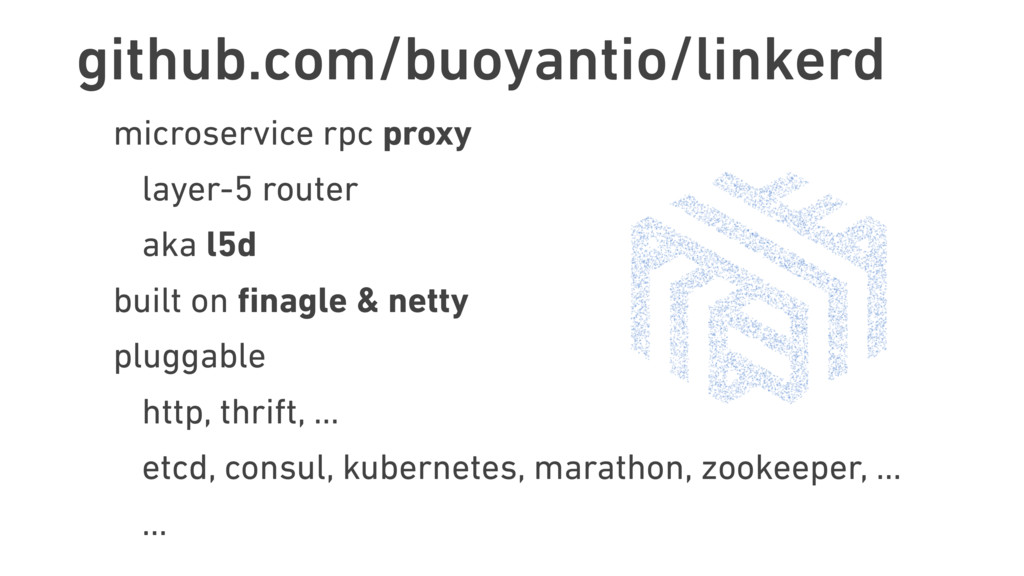 github.com/buoyantio/linkerd microservice rpc p...