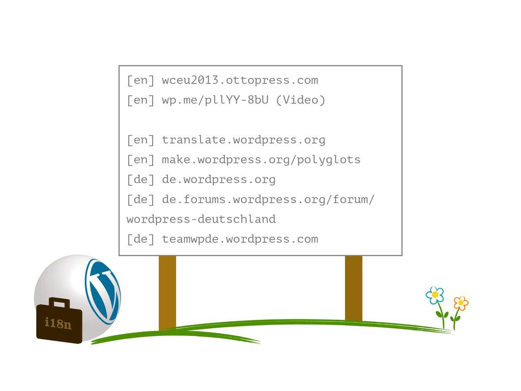 [en] wceu2013.ottopress.com [en] wp.me/pllYY-8b...