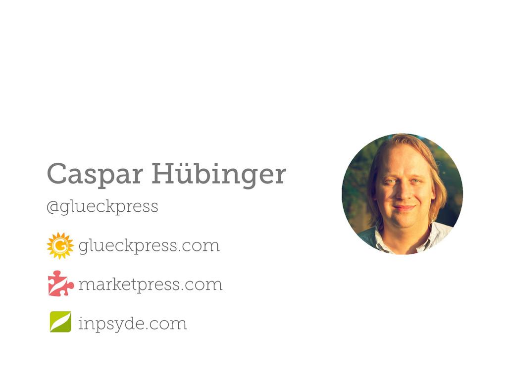 @glueckpress glueckpress.com marketpress.com i...