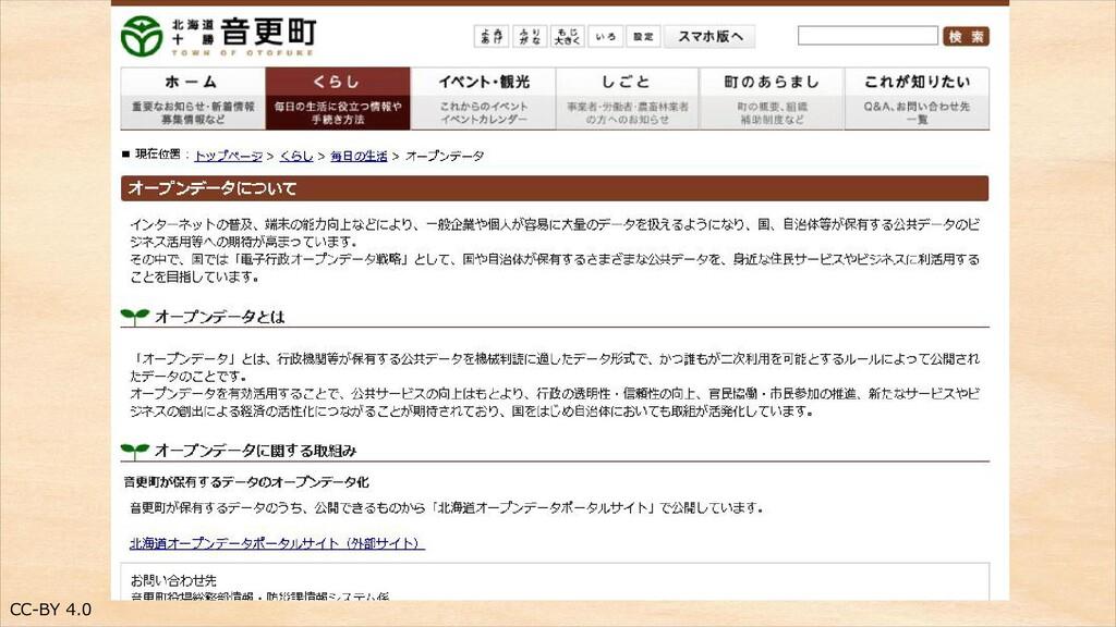 CC-BY 4.0