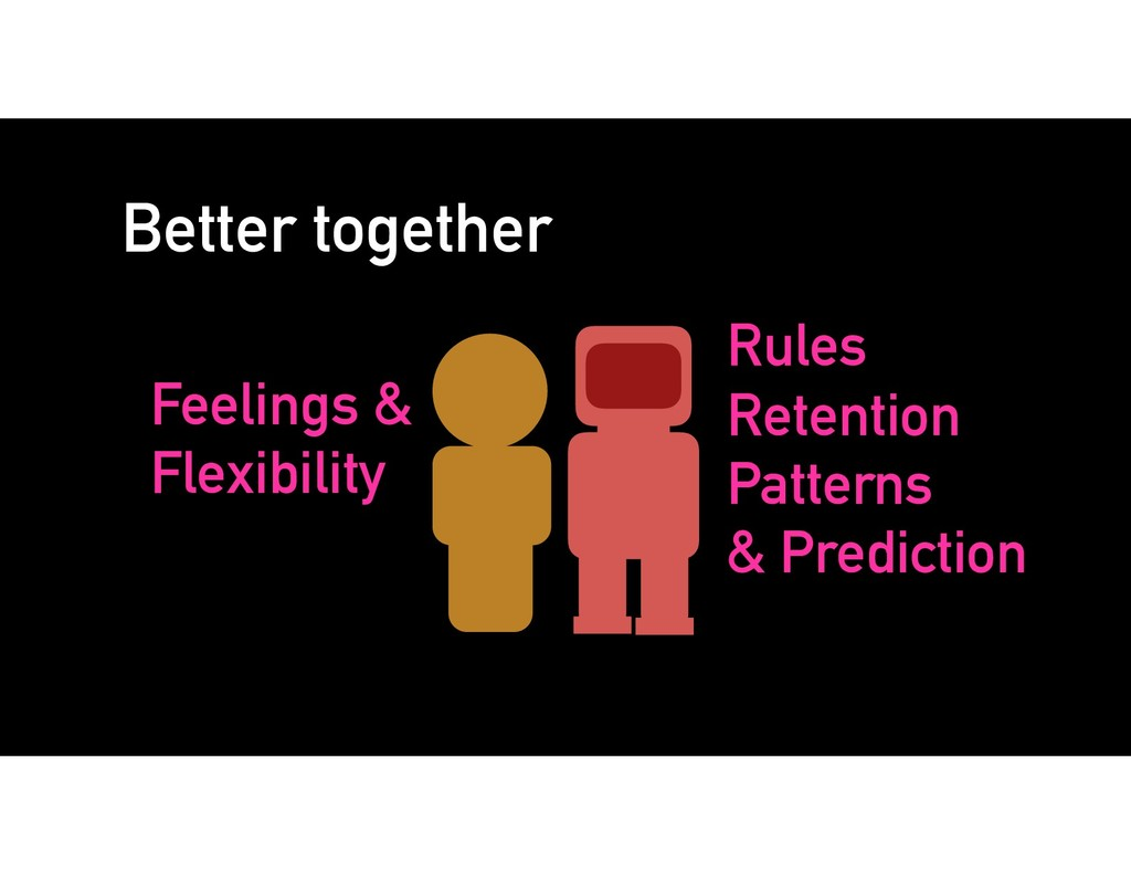 Better together Feelings & Flexibility Rules Re...