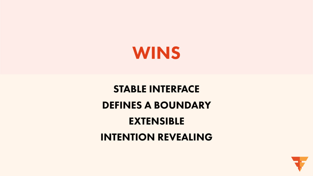 WINS STABLE INTERFACE DEFINES A BOUNDARY EXTENS...