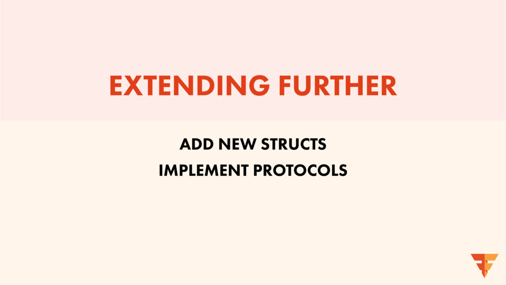 EXTENDING FURTHER ADD NEW STRUCTS IMPLEMENT PRO...