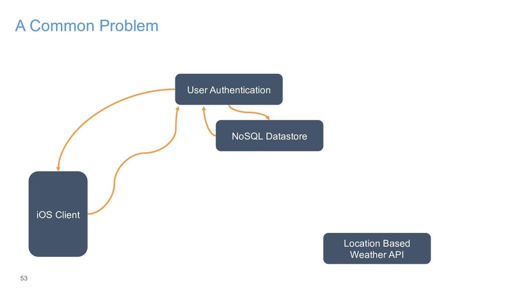 53 A Common Problem iOS Client User Authenticat...