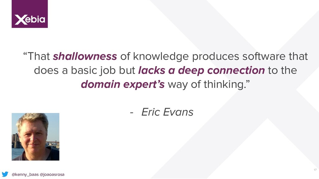 """17 """"That shallowness of knowledge produces soft..."""