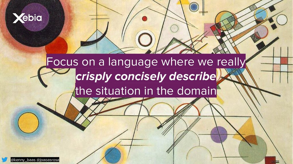 @kenny_baas @joaoasrosa Focus on a language whe...