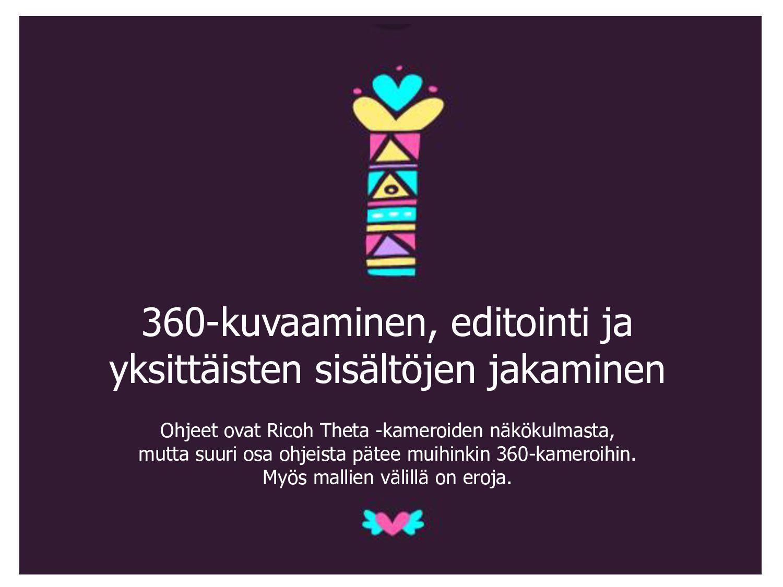 Cardboard Camera (Android, iOS) Mobiilisovelluk...