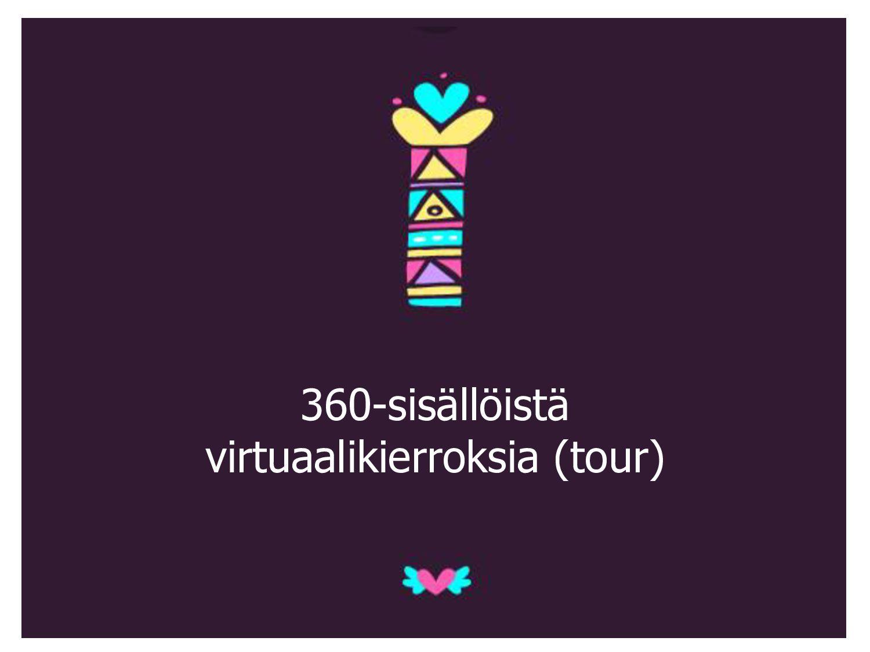 roundme.com Tutki ja luo virtuaaliretkiä (Tours...