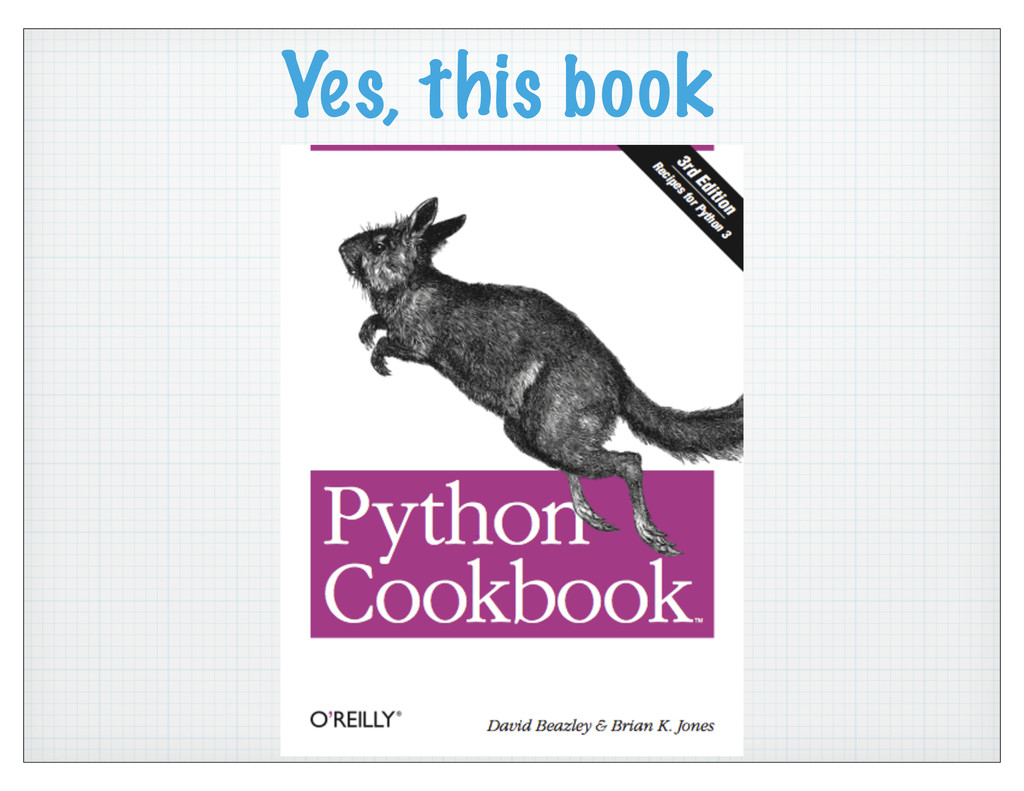Yes, this book