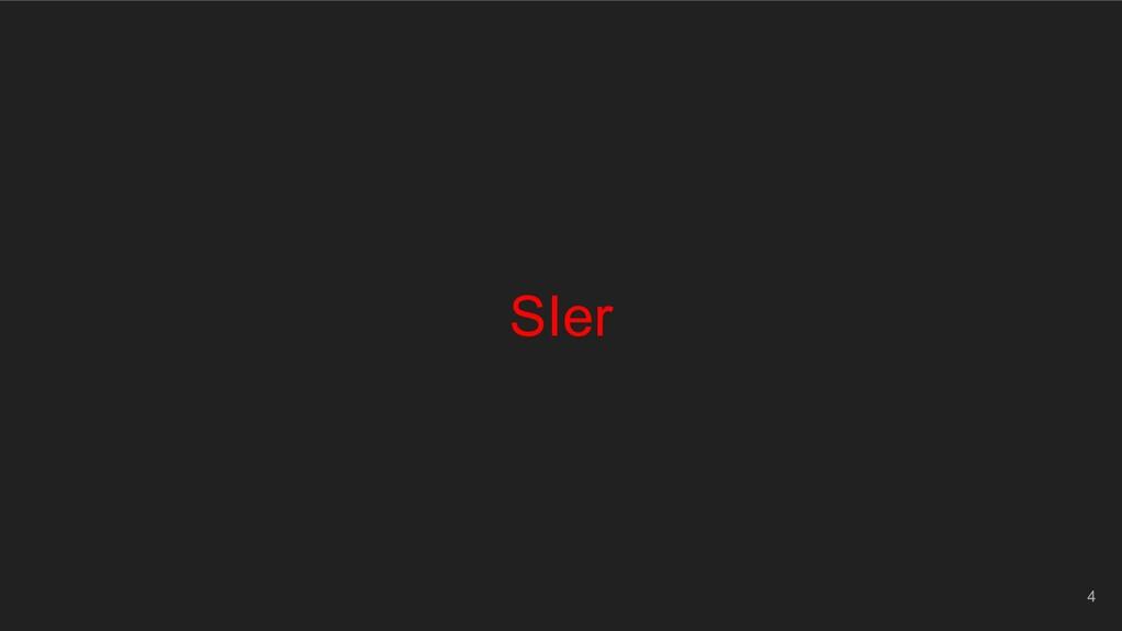 SIer 4
