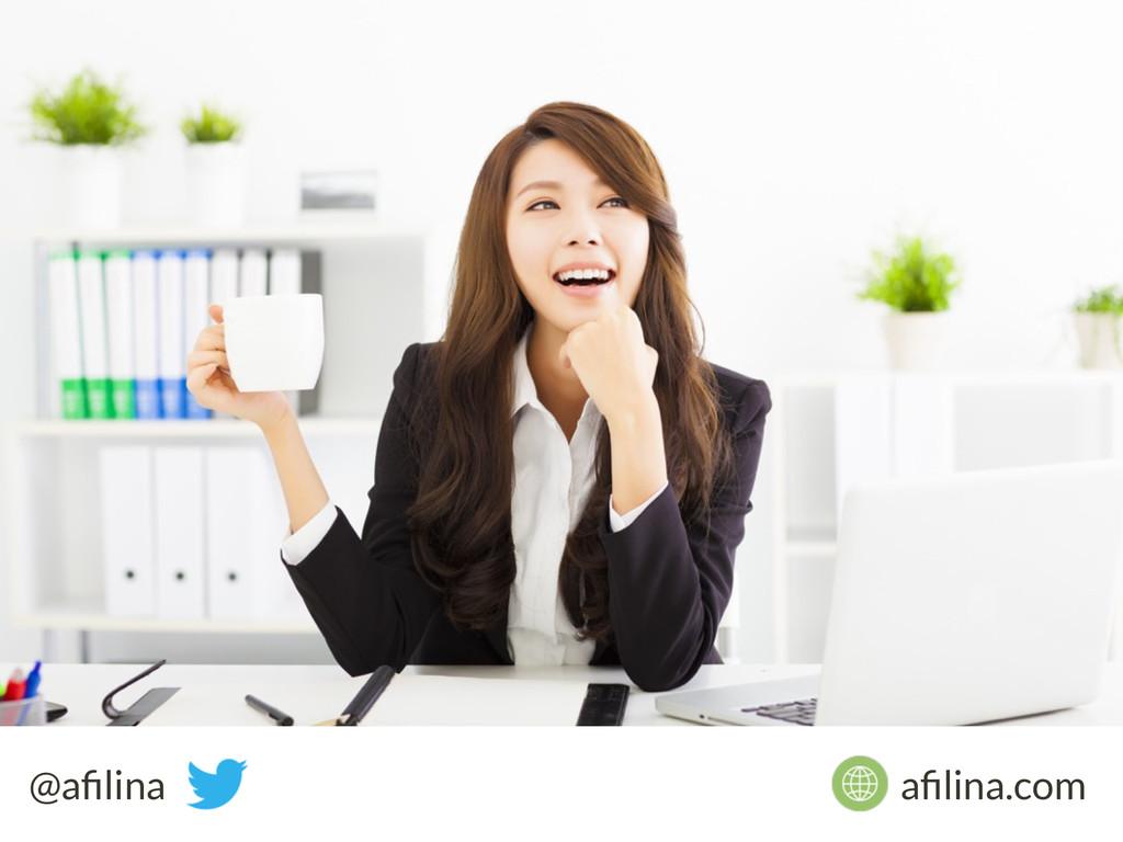 @afilina afilina.com
