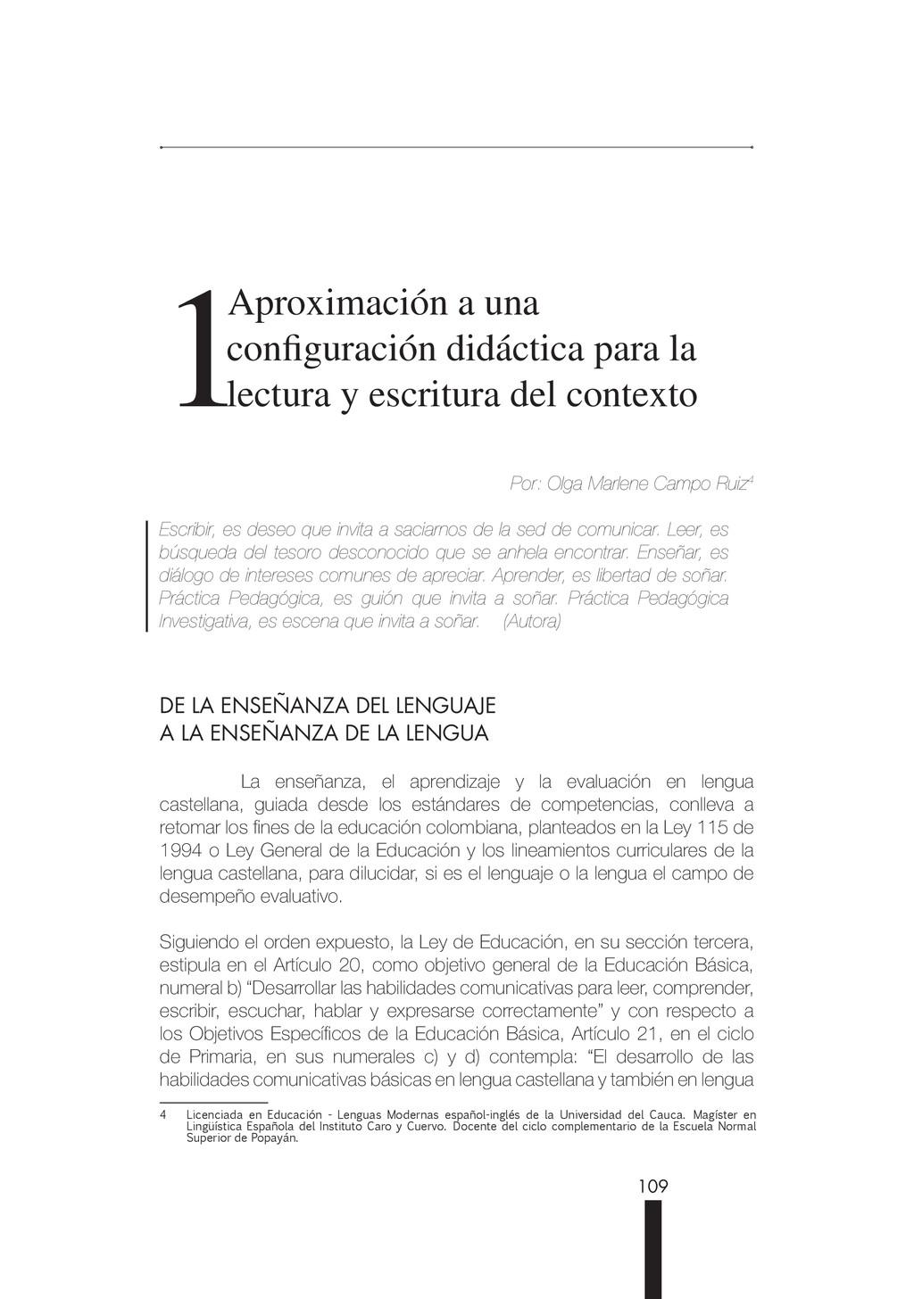 109 1 Aproximación a una confi guración didáctic...