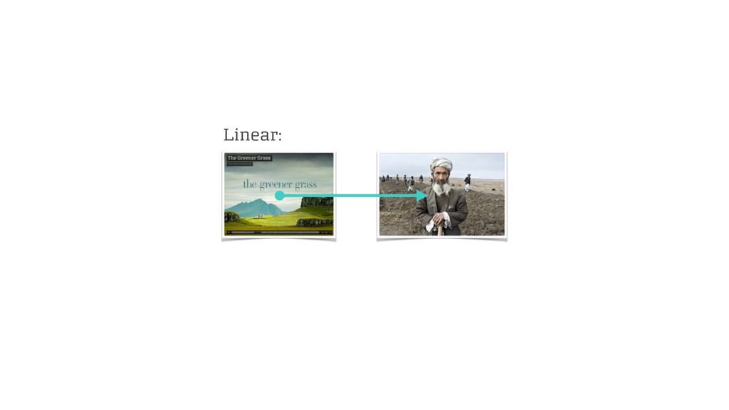 Linear: